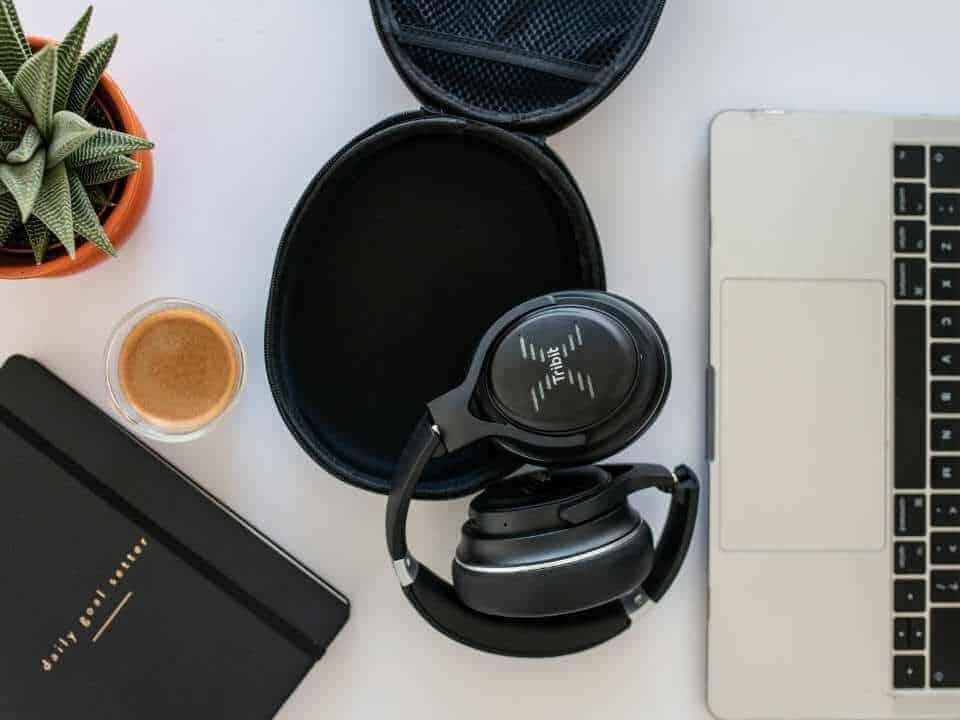 Headphones Xfree Go