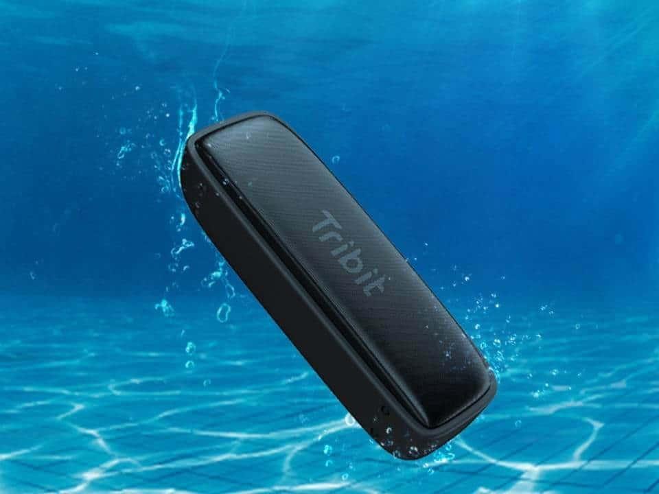 רמקול בלוטוס מוגן מים