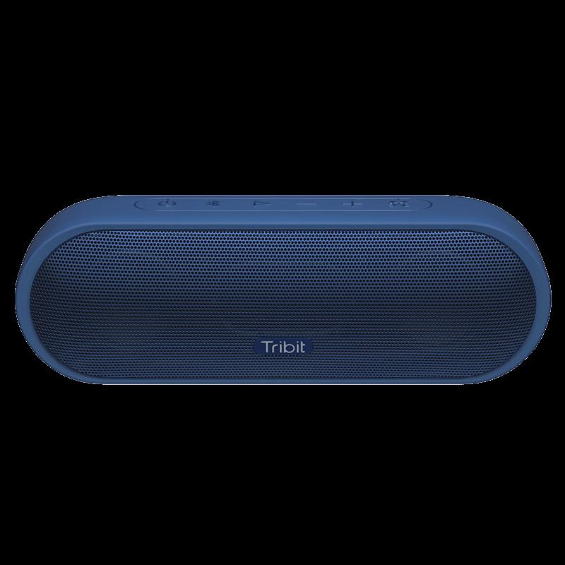 Tribit Speaker MaxSound plus blue