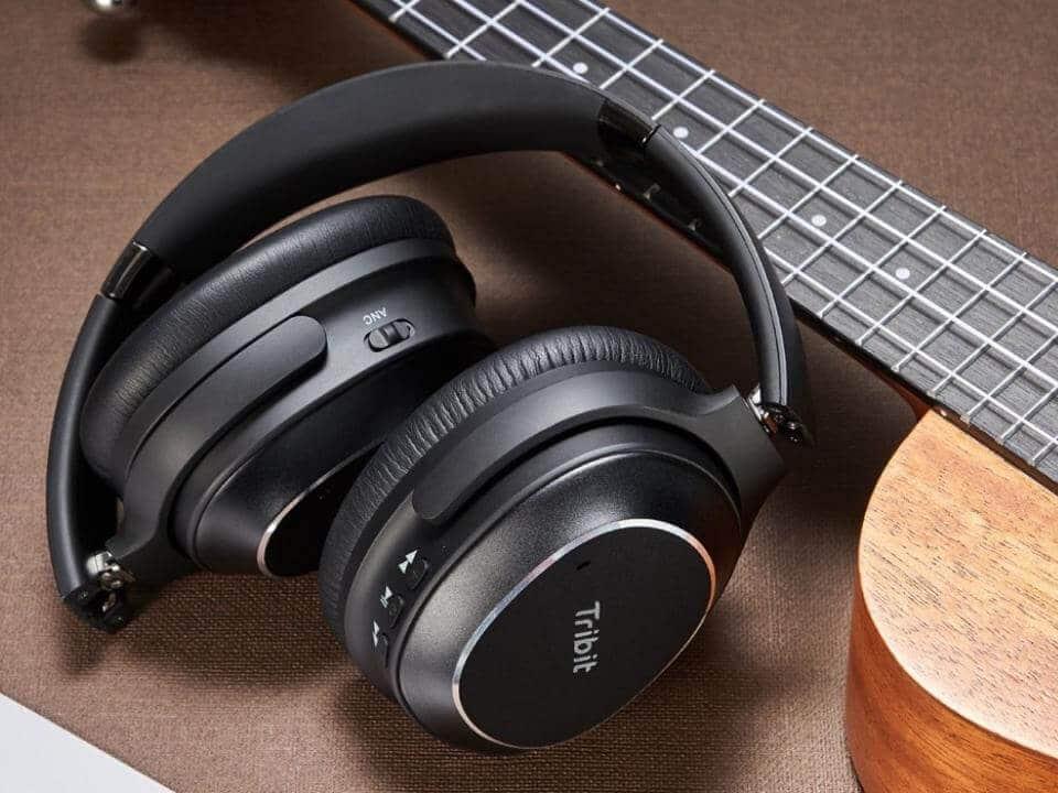 Headphones QuietPlus 72