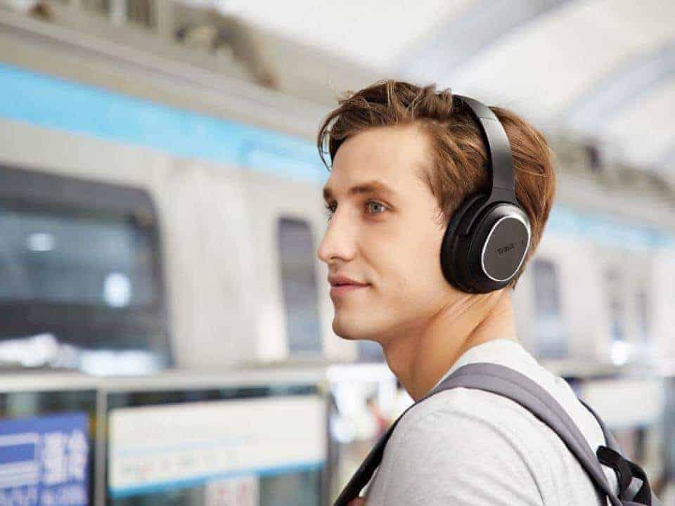 Headphones QuietPlus72